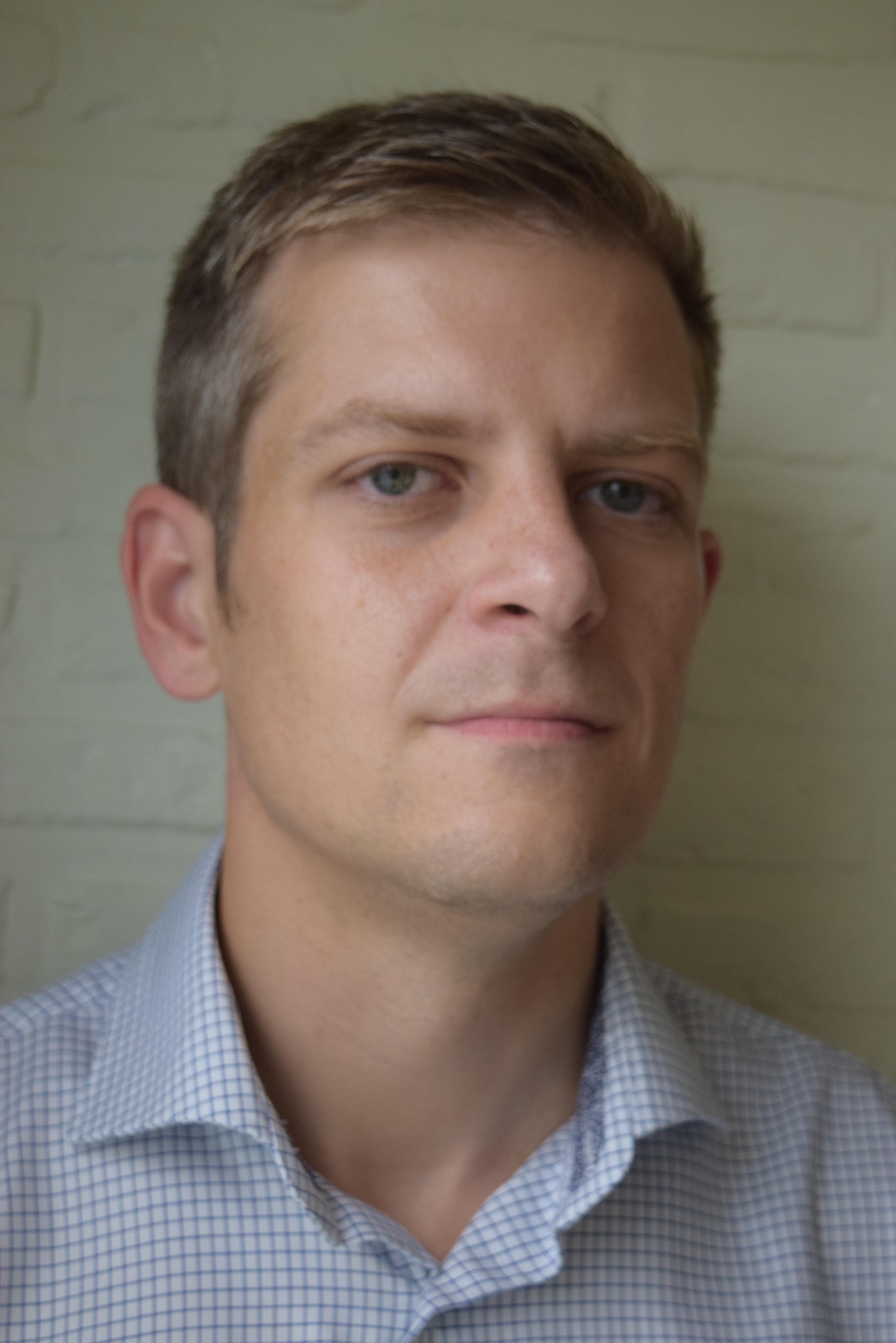 Dave De Ruysscher