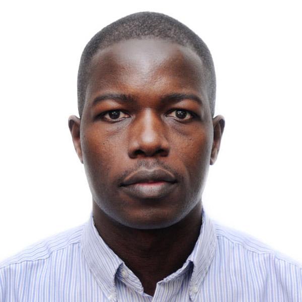 Steven Odongo