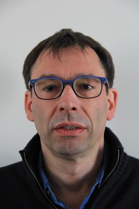 Geert Angenon