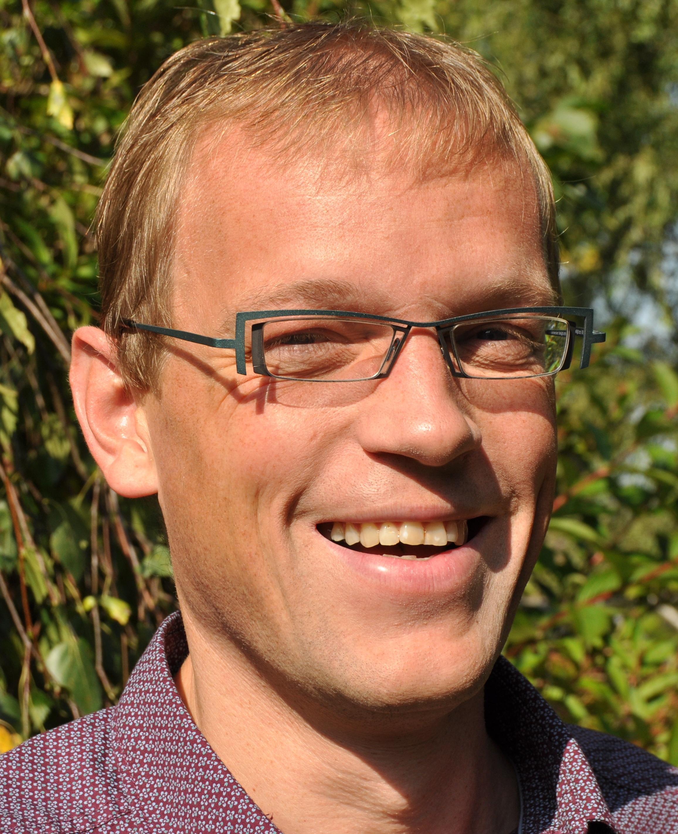 Gerd Vandersteen