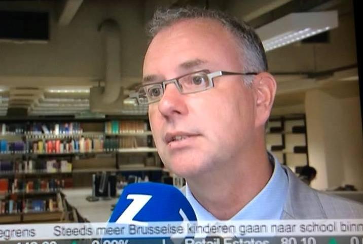 Kim Van Der Borght