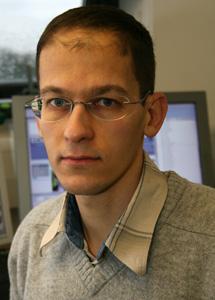 Ivan Markovsky