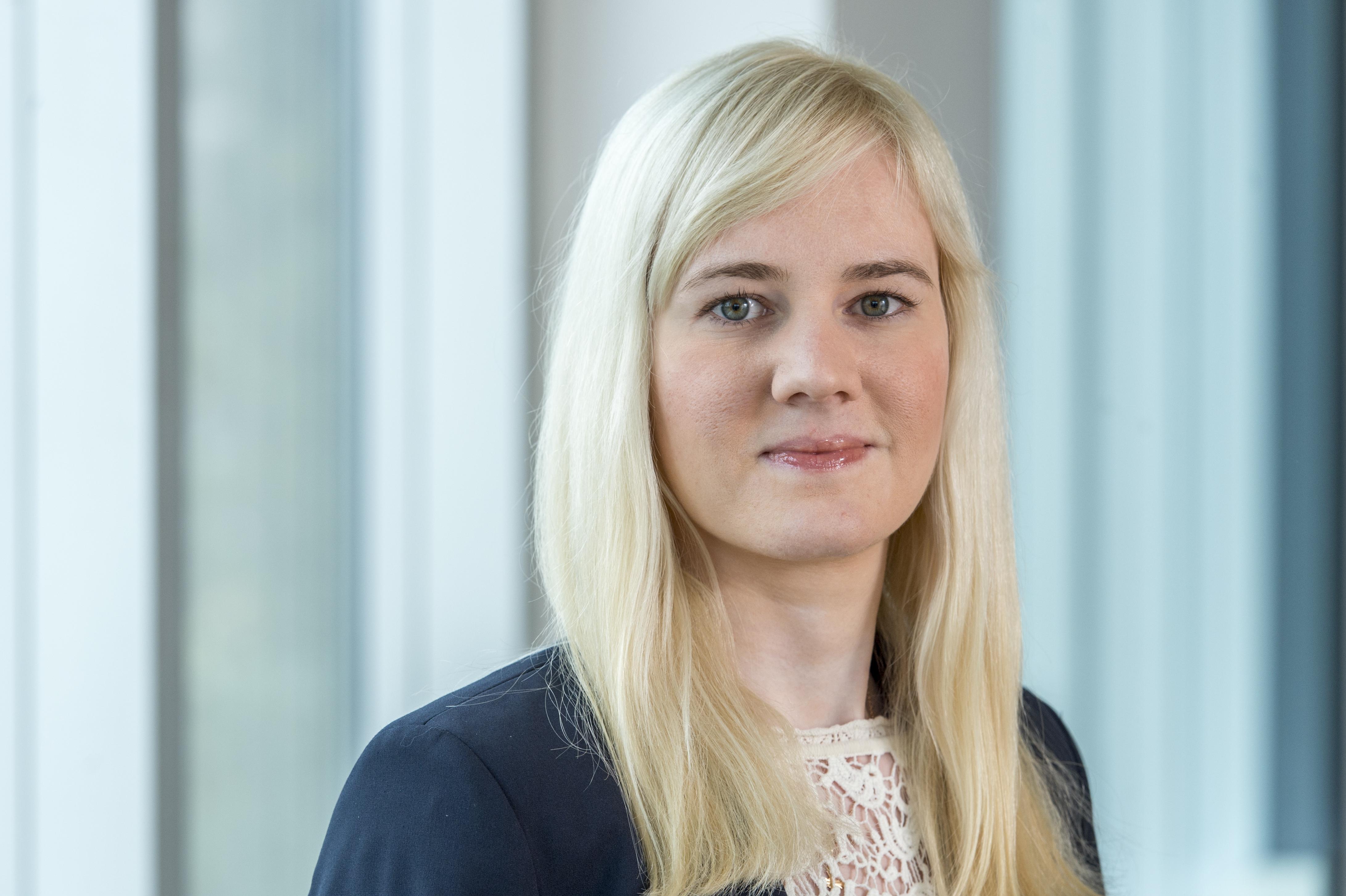 Irina Van Der Vet