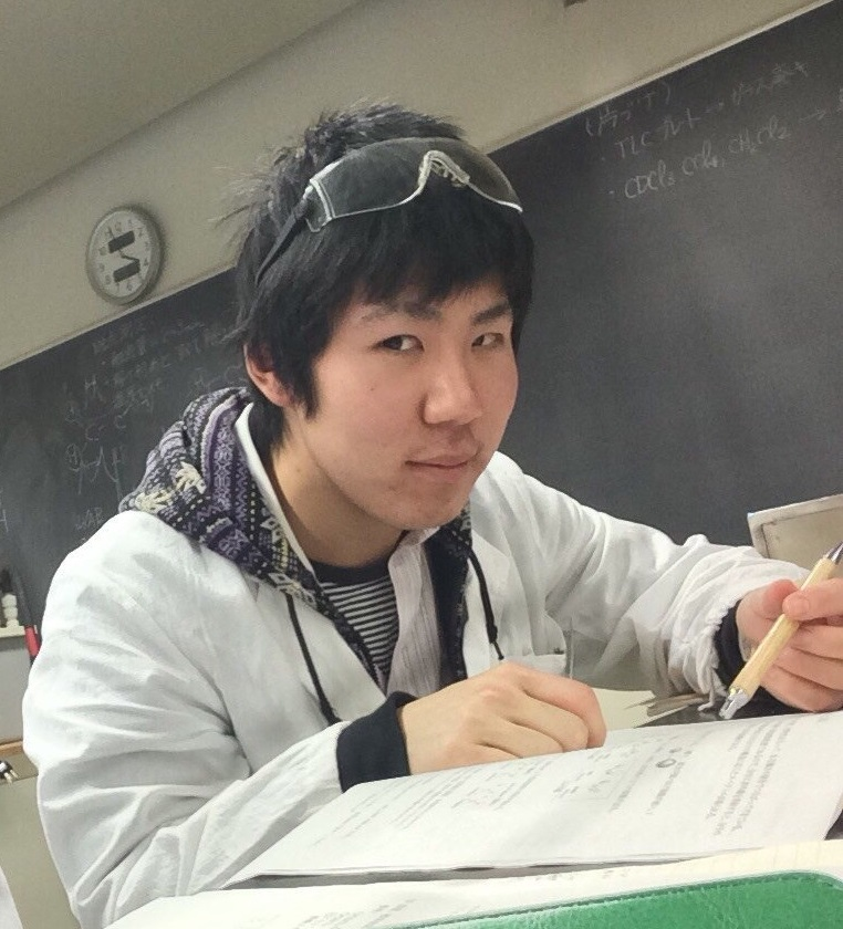 Ryoga Maeda