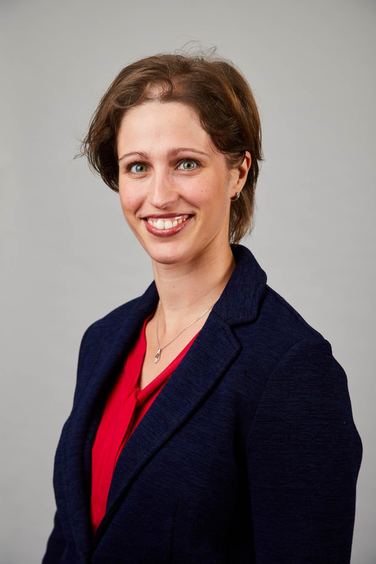 Katja Bosman