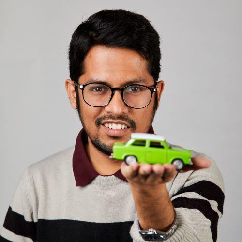 Sajib Chakraborty