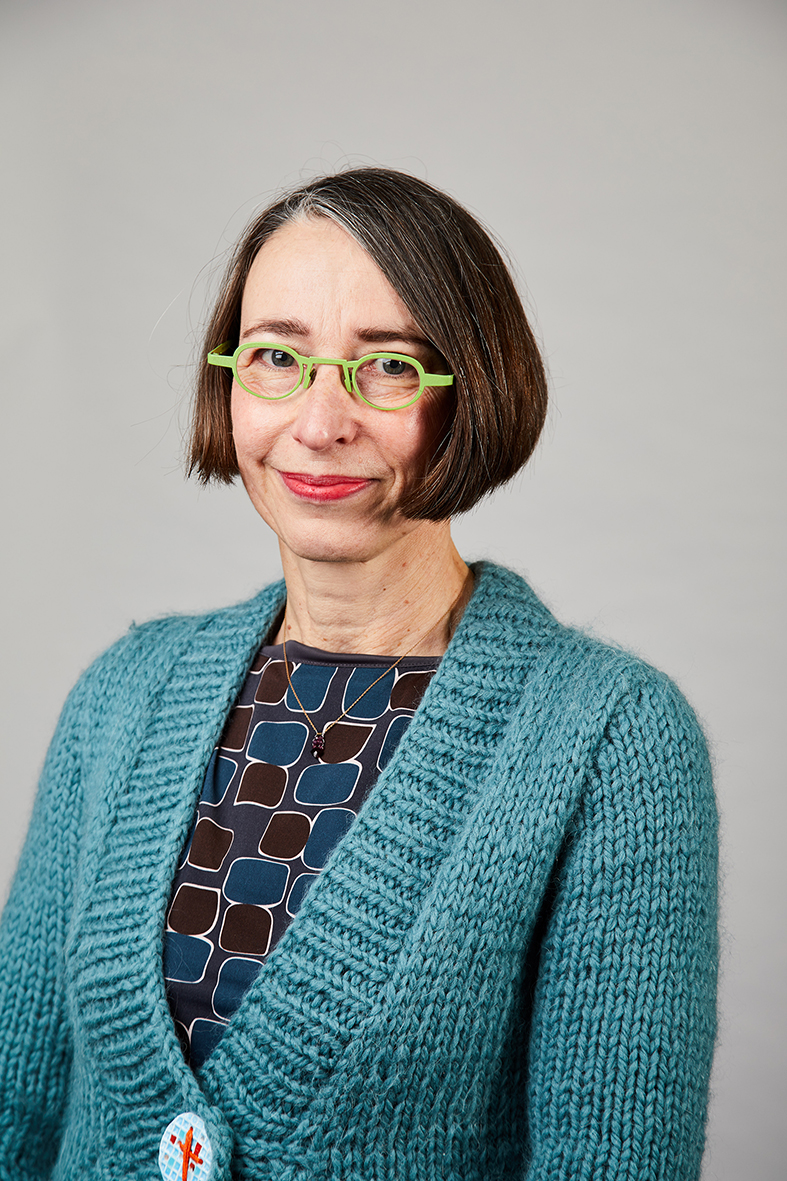 Ann Verdonck