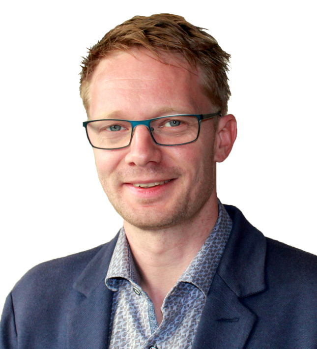 Niels De Temmerman