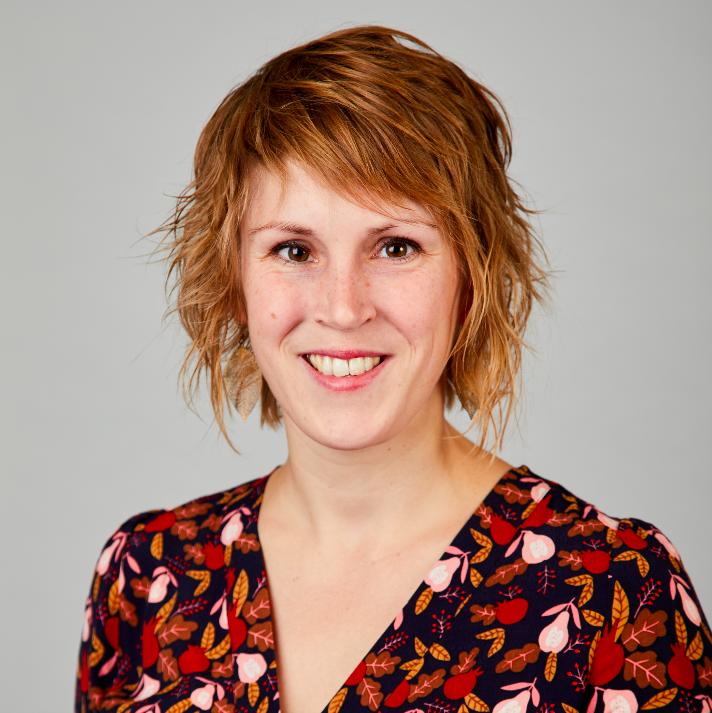 Eva Marie Koch