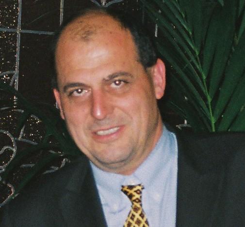Marc Van Overmeire