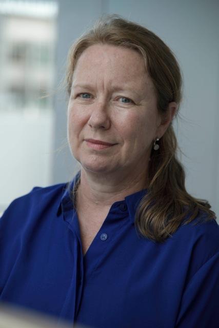 Marijke Van Kets