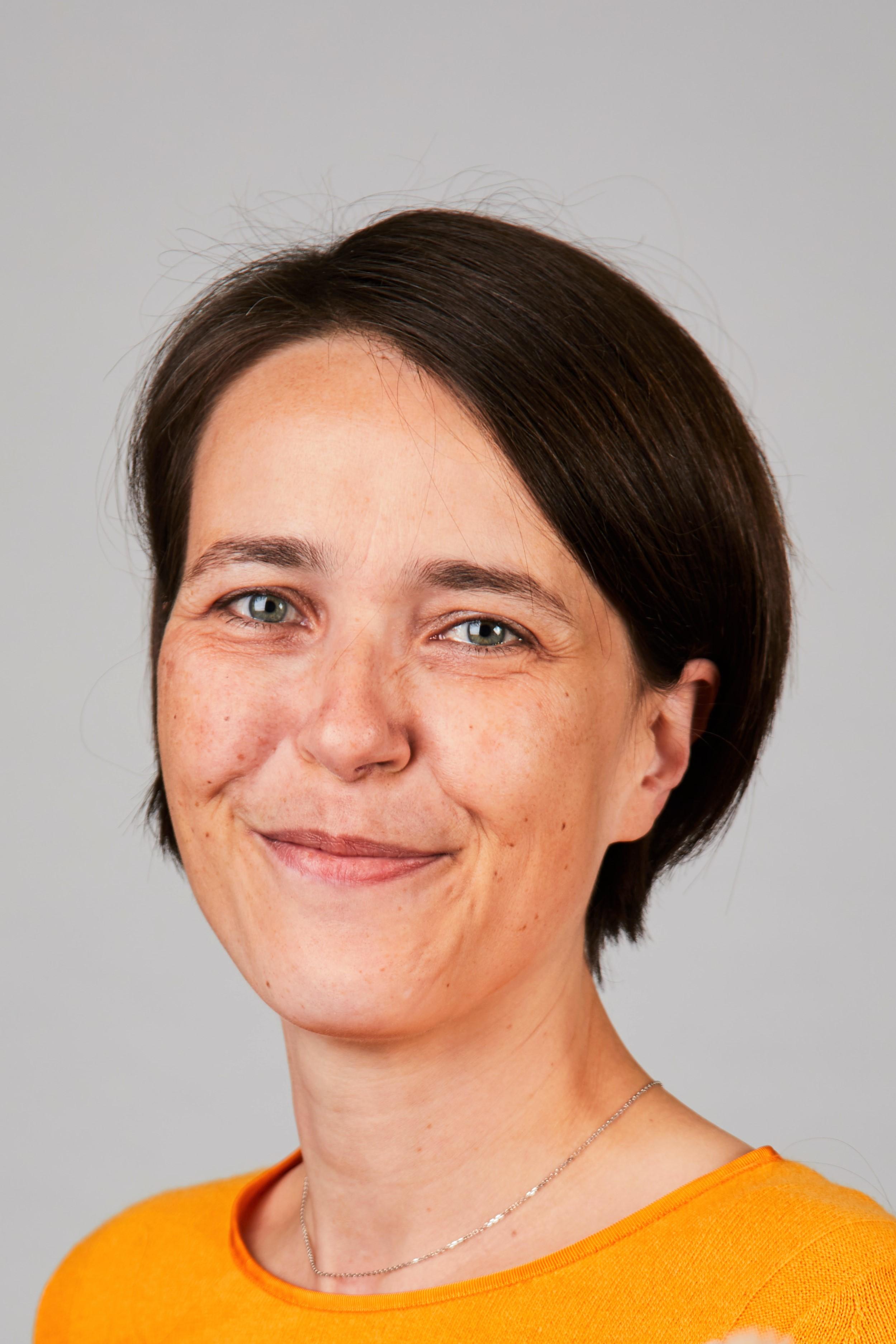 Cecile Vincke
