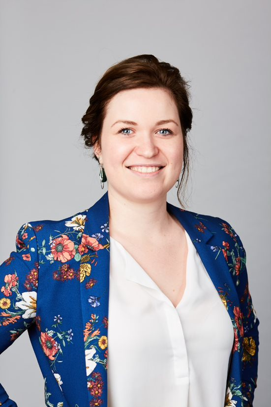 Karen Segers