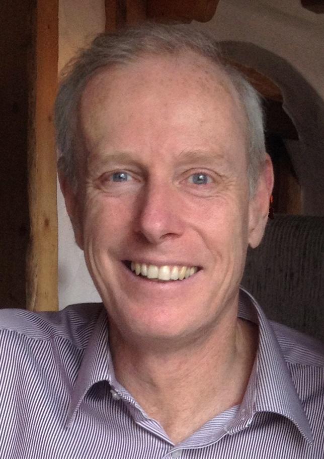 Thierry Scheerlinck