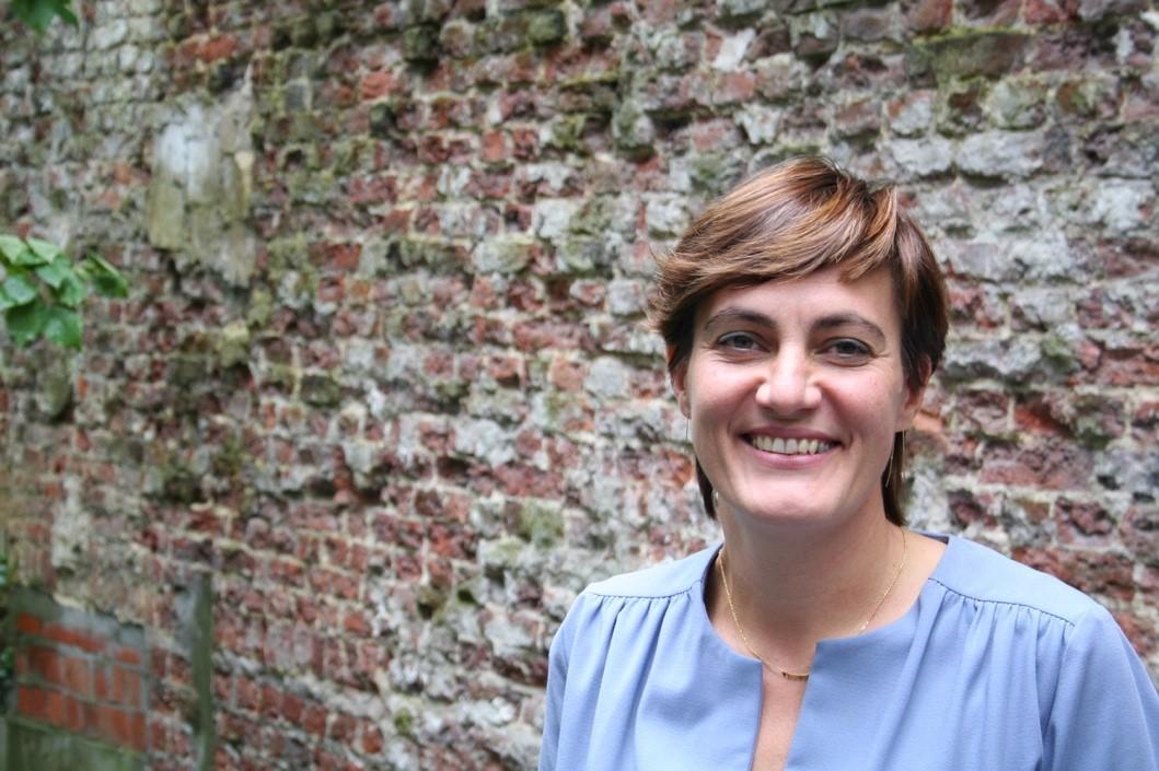 Lieve Van den Block