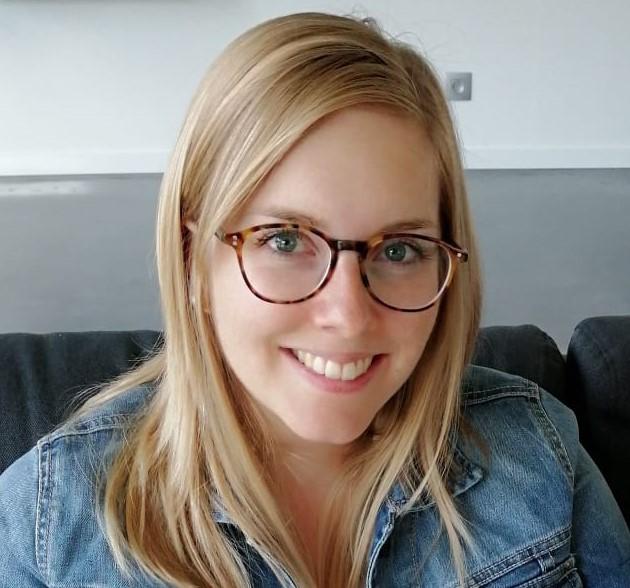 Samantha Dequanter