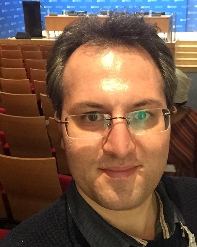 Mehdi Montakhabi