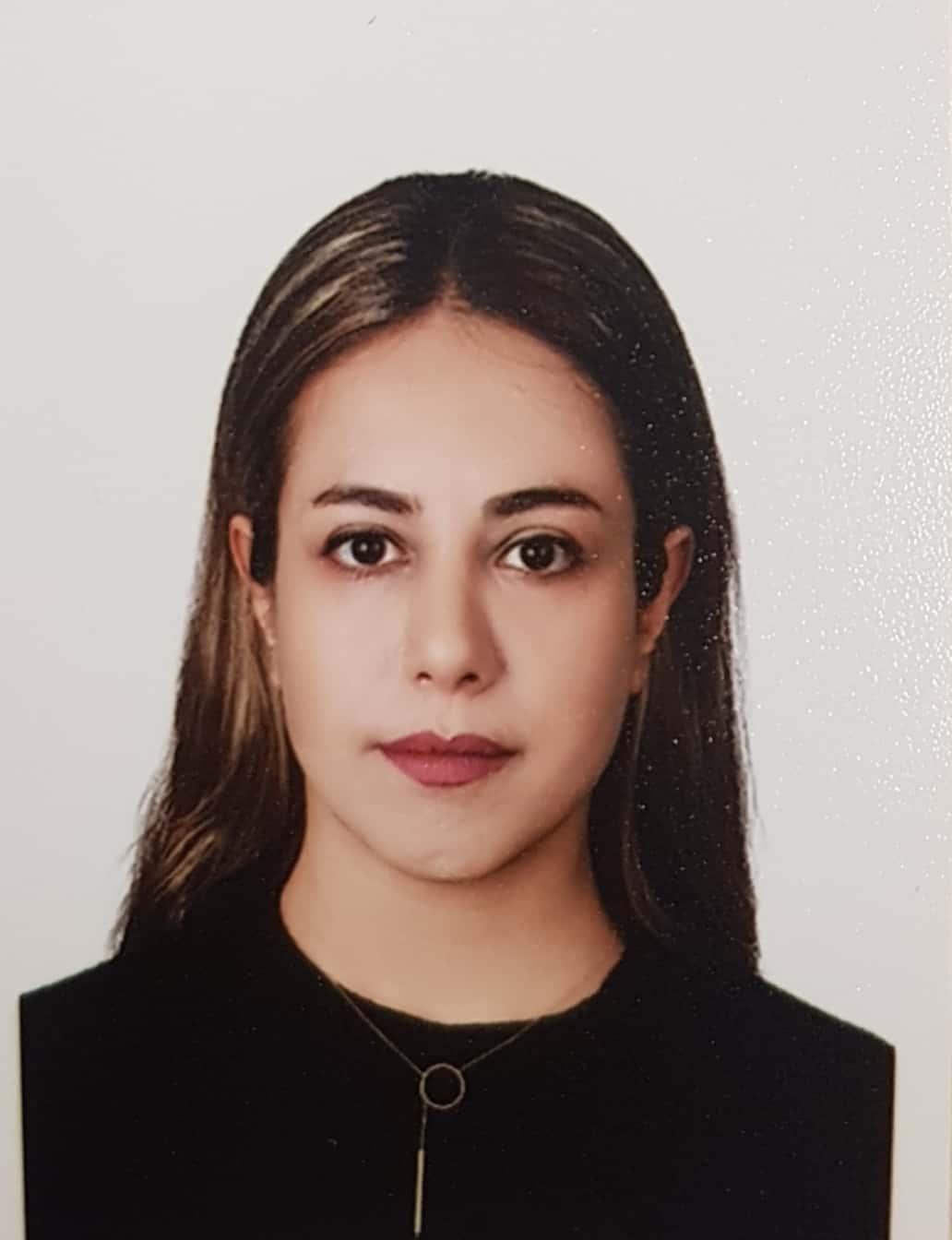 Simin Hesami
