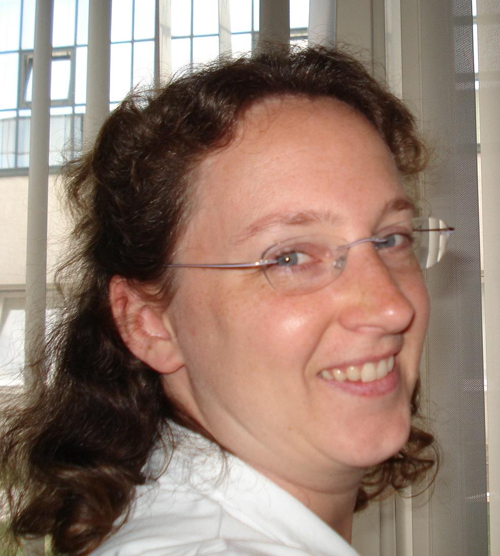 Hilde Van Parijs
