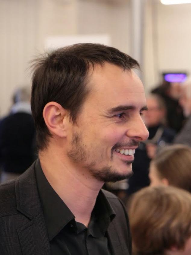Michael Ryckewaert