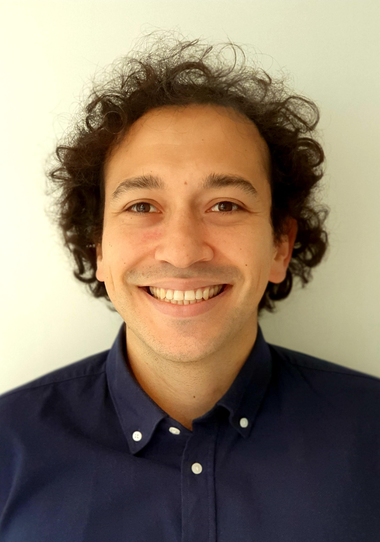 Luis Ramirez Camargo