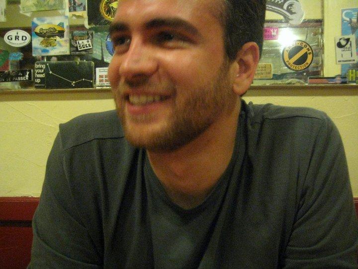 Lucas De Melo Melgaço
