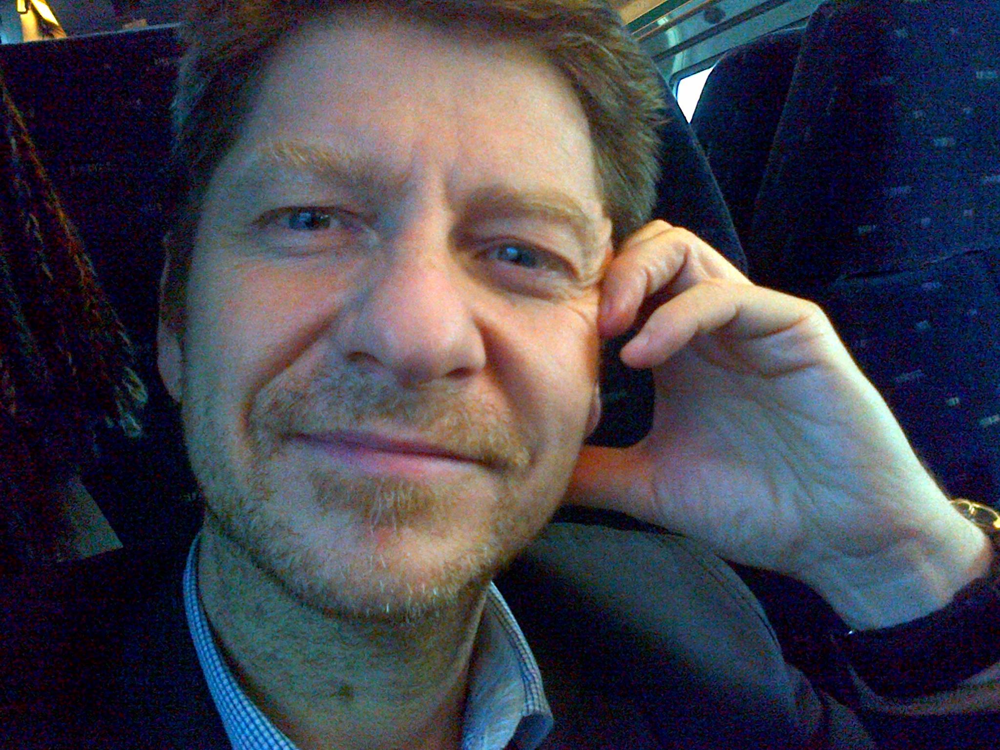 Tom Van Den Broeck