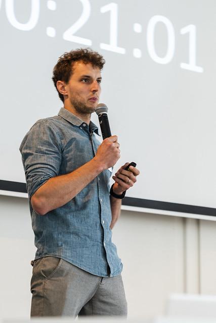 Jeroen Van Cutsem