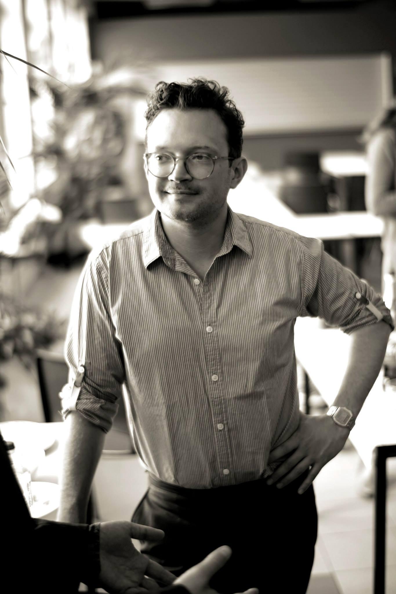 Steffen Ducheyne