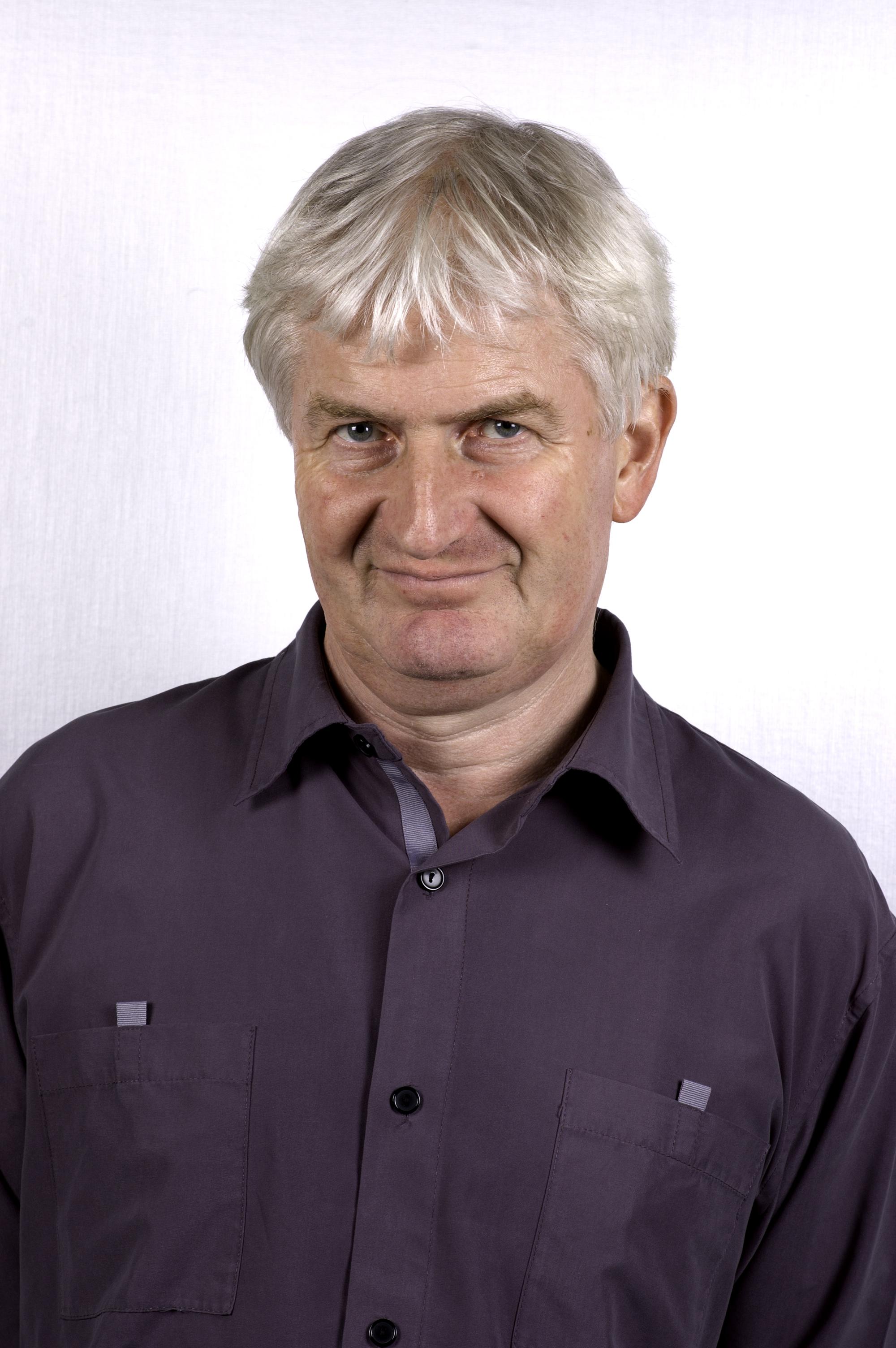 Patrick Rombauts